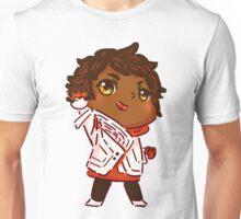 Team Leader Candela Challenges You! Unisex T-Shirt
