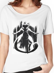 ~ Epic Mewtwo ~ Women's Relaxed Fit T-Shirt