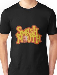 Smash Mouth Chris Harwell O Unisex T-Shirt