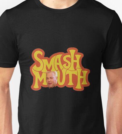 Smash Mouth Chris Harwell O Unisex T-Shirt