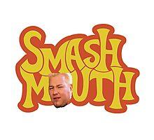 Smash Mouth Chris Harwell O Photographic Print