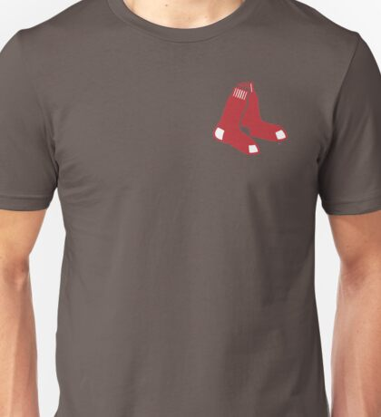 America's Game - Boston Red Sox Unisex T-Shirt