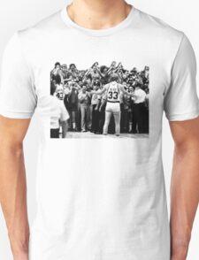 WE LOVE YOU, LARRY.  Unisex T-Shirt