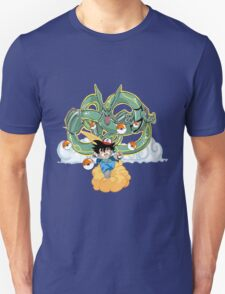 ~ Poke-Ball Z ~ Unisex T-Shirt