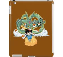 ~ Poke-Ball Z ~ iPad Case/Skin