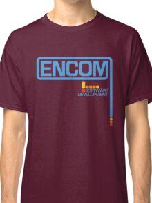 ENCOM (1982 Logo) Classic T-Shirt
