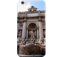 The Great Fountain View iPhone Case/Skin