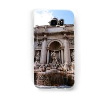 The Great Fountain View Samsung Galaxy Case/Skin