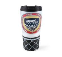 THE PANTHER CAR COMPANY Travel Mug