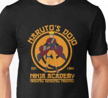 master uzumaki naruto  Unisex T-Shirt