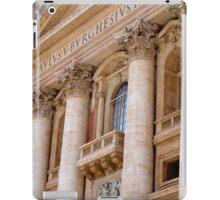 The Balcony iPad Case/Skin