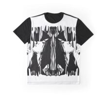 Witches Graphic T-Shirt