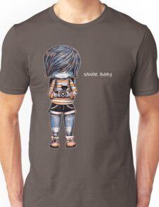 Smile Baby - Retro Tee Unisex T-Shirt