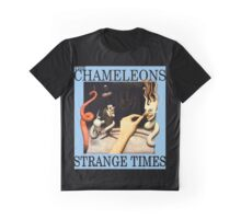 Chameleons Graphic T-Shirt