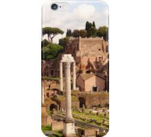 The Forum iPhone Case/Skin
