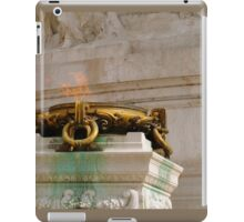 Burning Fire iPad Case/Skin