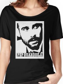 Mr Guardiola - Heaven on earth Women's Relaxed Fit T-Shirt