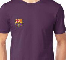 Barcelona   FCB Unisex T-Shirt
