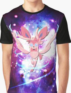 Fairy Fox Graphic T-Shirt