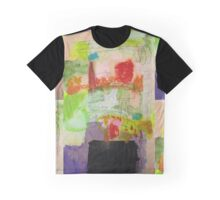everything has a place Graphic T-Shirt