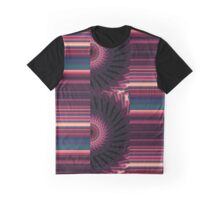 Spin Me Around Graphic T-Shirt