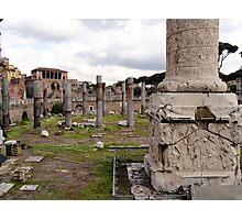 The Forum Photographic Print