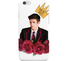 actual prince sebastian smythe iPhone Case/Skin