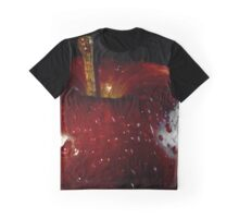 Time to Eat Graphic T-Shirt
