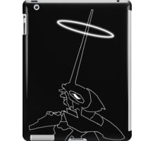 Relative Relation with Angels iPad Case/Skin