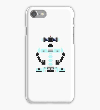 Colgate R.O.B Pixel iPhone Case/Skin