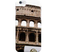 Colosseum iPhone Case/Skin
