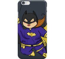 Chubby Bat Heroine iPhone Case/Skin