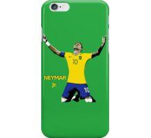 Neymar da Silva Santos Júnior iPhone Case/Skin