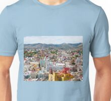 Guanajuato, Mexico -  Unisex T-Shirt