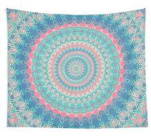 Mandala 96 Wall Tapestry