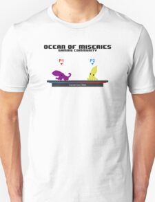 OOM Con 2016 (dark font) Unisex T-Shirt