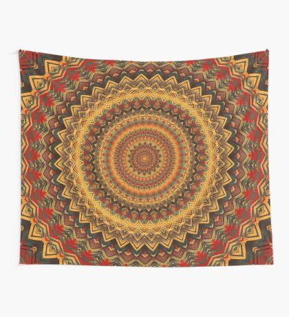 Mandala 97 Wall Tapestry