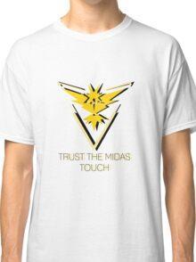 Team Instinct - Midas Touch Classic T-Shirt