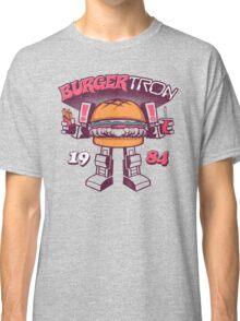 BurgerTRON Classic T-Shirt