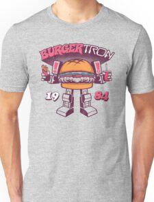 BurgerTRON Unisex T-Shirt