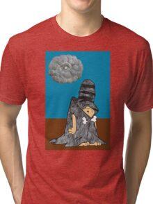 Schleprock Tri-blend T-Shirt