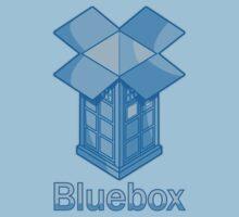 Bluebox Kids Tee