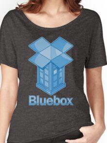Bluebox Women's Relaxed Fit T-Shirt