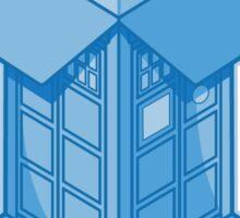 Bluebox Sticker