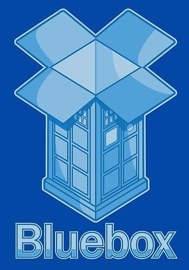Bluebox by Adho1982
