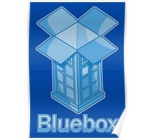 Bluebox Poster