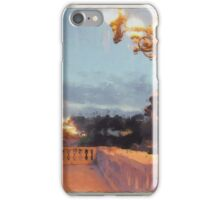 the bridge lights iPhone Case/Skin