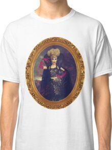 Queen Alaska Thunderfuck Classic T-Shirt