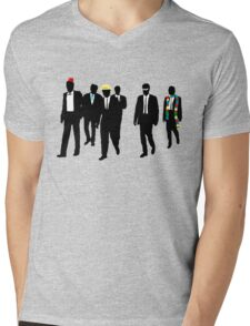 Every Doc Has His Day Mens V-Neck T-Shirt