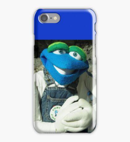 Freddy Frills iPhone Case/Skin